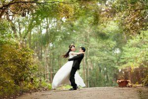 Nesci Estate Wedding Expo