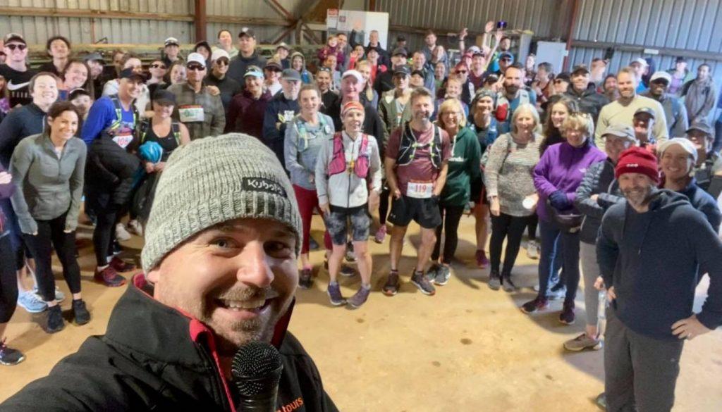 Chittering Valley Trail Run